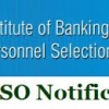 IBPS 1315 Jobs for Specialist Officers